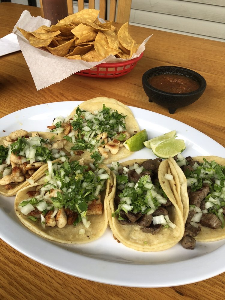 Tacos Barra Jalisco: 105 S Second St, Miamisburg, OH