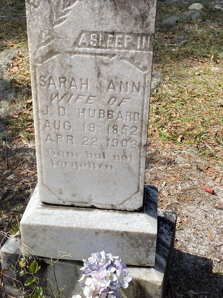 Lake Helen Cemetery: 442 W Kicklighter Rd, Lake Helen, FL