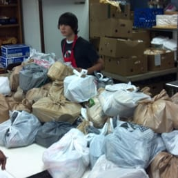Photo Of St Francis Soup Kitchen   Jacksonville, FL, United States. Bags  Upon Design Inspirations