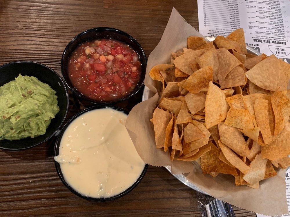 Gato Taco & Tequila: 207 Main St, Irwin, PA