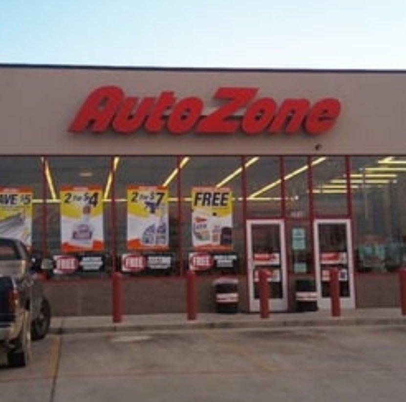 AutoZone: 480 Hwy 79 W, Hutto, TX