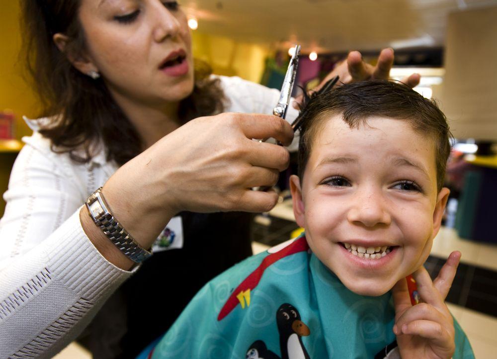 Snip Its Palo Alto 40 Photos 221 Reviews Hair Salons 855 El