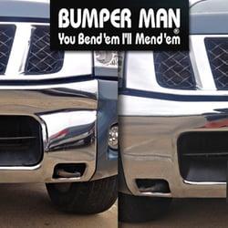 Bumper Man 48