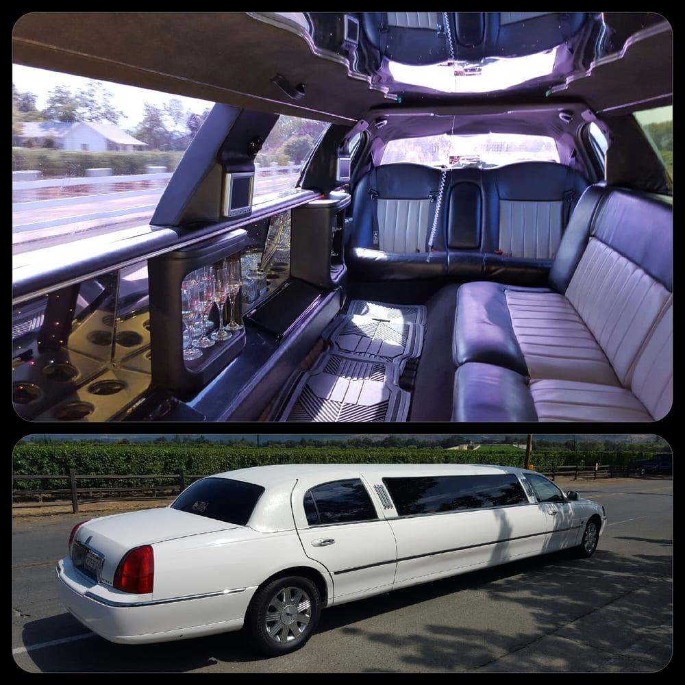 True Elegance Walnut Creek Limousines & Party Buses: 1553 3rd Ave, Walnut Creek, CA