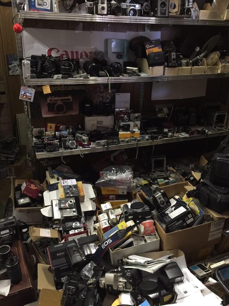 Camera Tech Of Anaheim Digital Repair