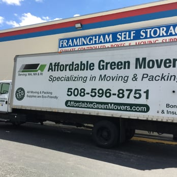 b3251bc861 Affordable Green Movers - 12 Photos   12 Reviews - Movers ...