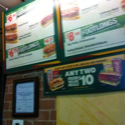 Subway fastfood 1309 w fairmont pkwy la porte tx for La porte texas usa