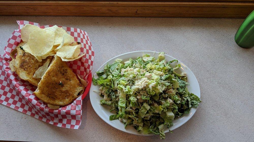 Great Day Cafe: 31508 J Pl, Ocean Park, WA