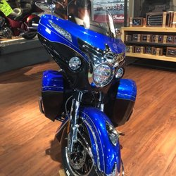TC Powersports - Motorcycle Dealers - 4501 Page Ave