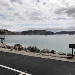 Photo Of Port San Luis Harbor District Avila Beach Ca United States