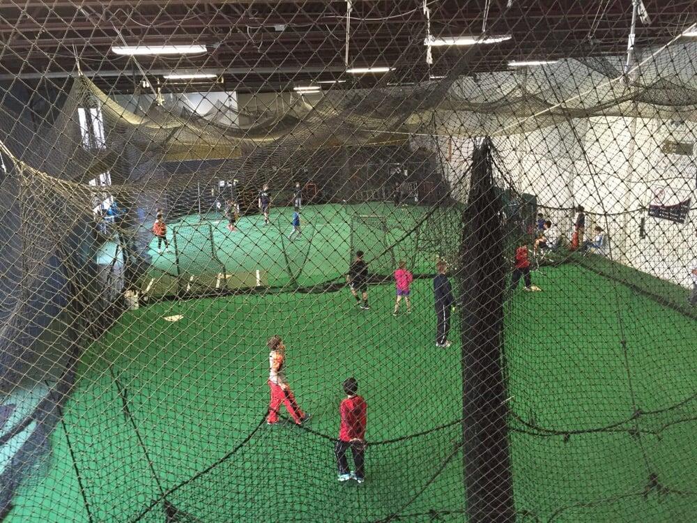 Virginia Baseball Center