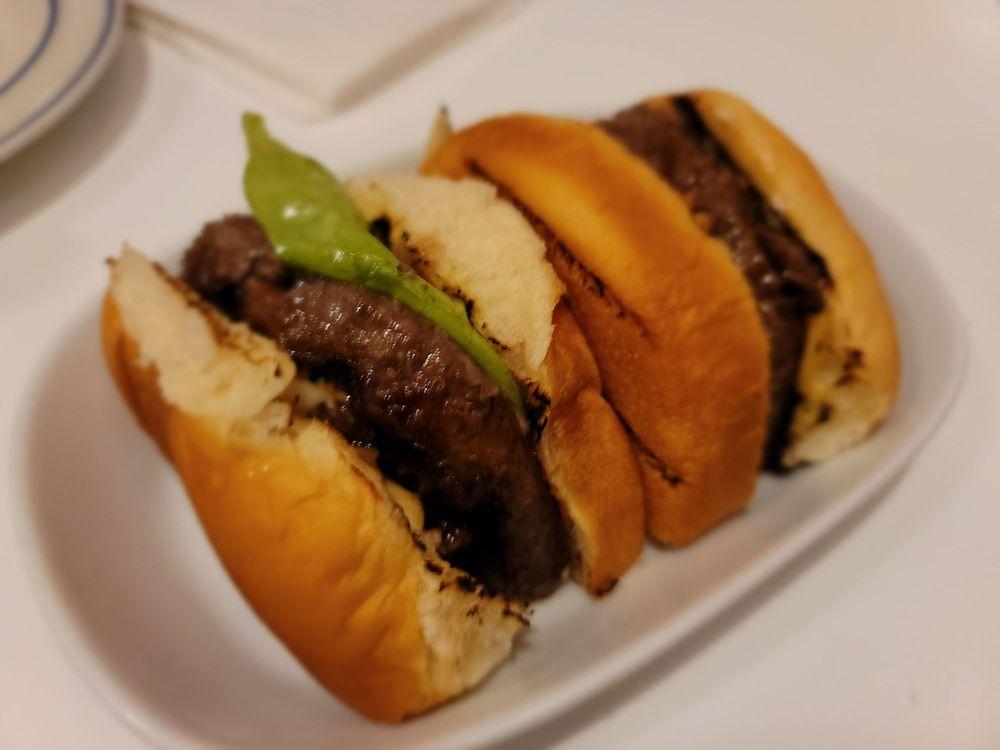Little Big Diner: 1247 Centre St, Newton, MA