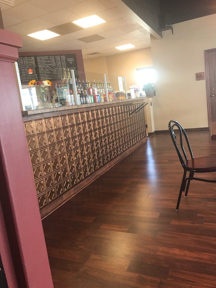 Espresso America: 2215 N Kansas, Hastings, NE