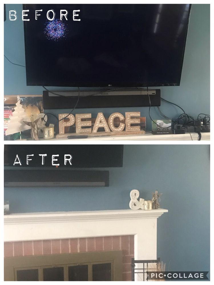 Mr Tv Mount