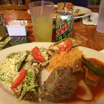 Mexican Food Hayward Wi