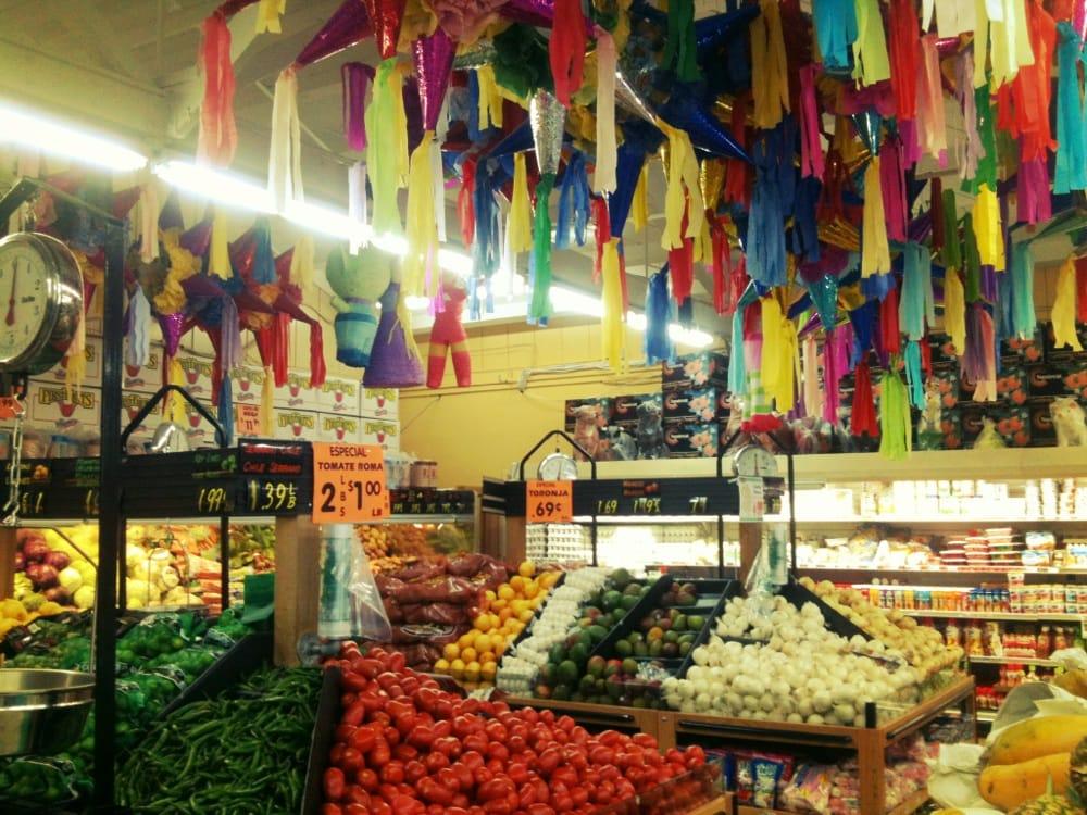 La Princesa Market: 1424 Freedom Blvd, Watsonville, CA