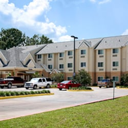 Photo Of Microtel Inn Suites By Wyndham Houma La United States