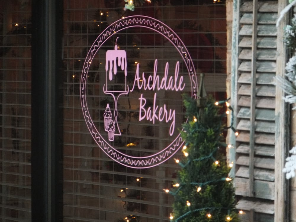 Archdale Bakery: 101 Bonnie Pl, Archdale, NC