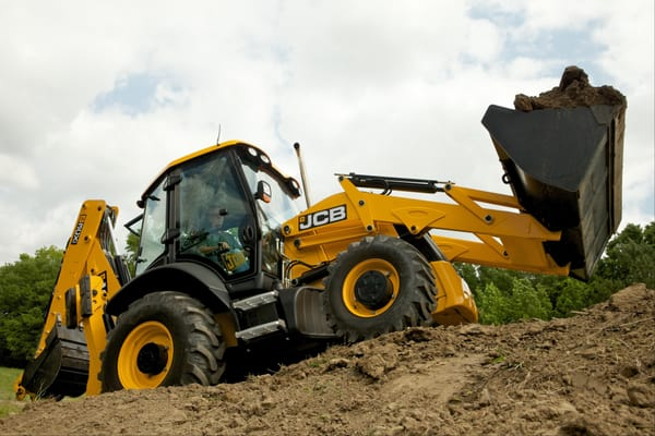 YES JCB of Madison - Automotive - 7001 Manufacturers Dr, Madison, WI