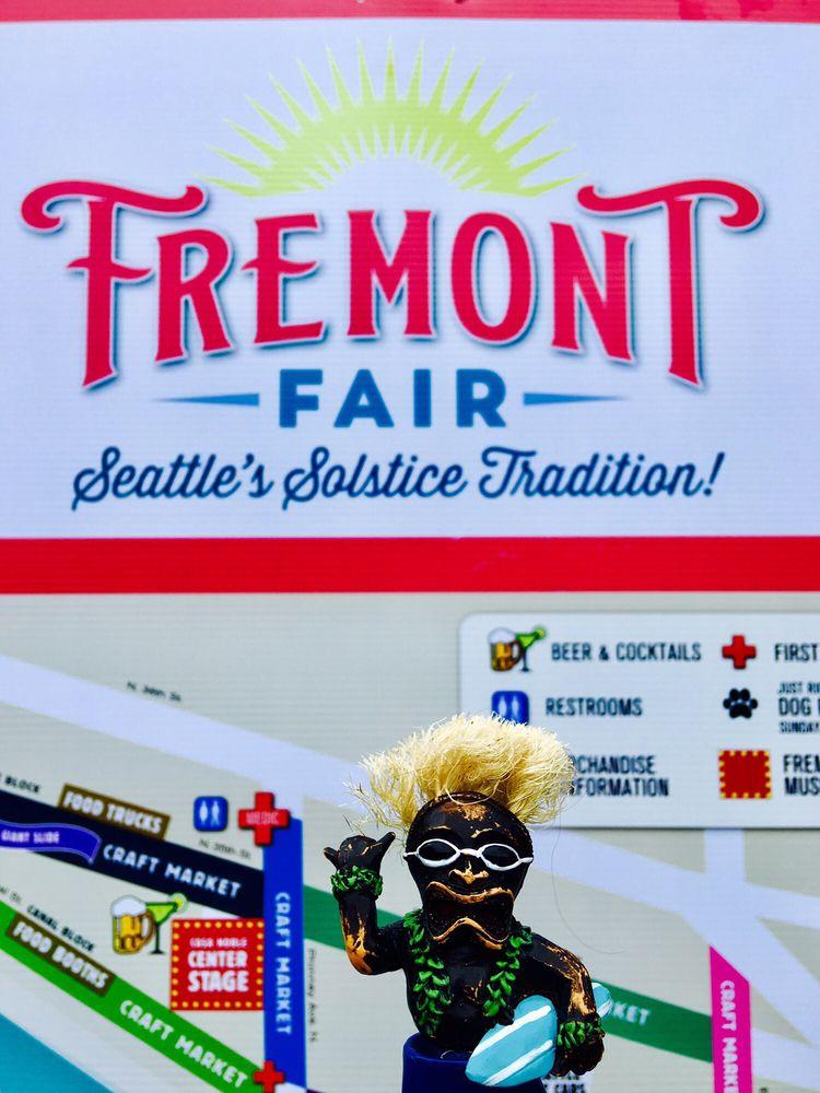 Fremont Fair