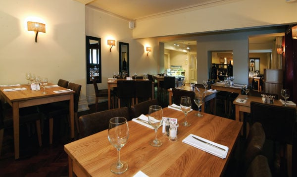 Inn on the Hill: Lower Street, Haslemere, SRY
