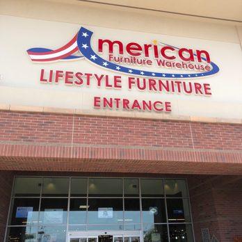 Photo Of American Furniture Warehouse Gilbert Az United States Outside