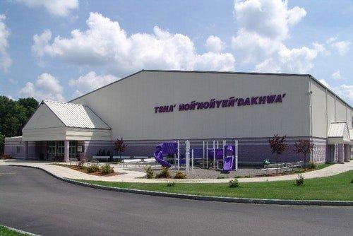 Onondaga Nation Arena: 326 Route 11, Nedrow, NY