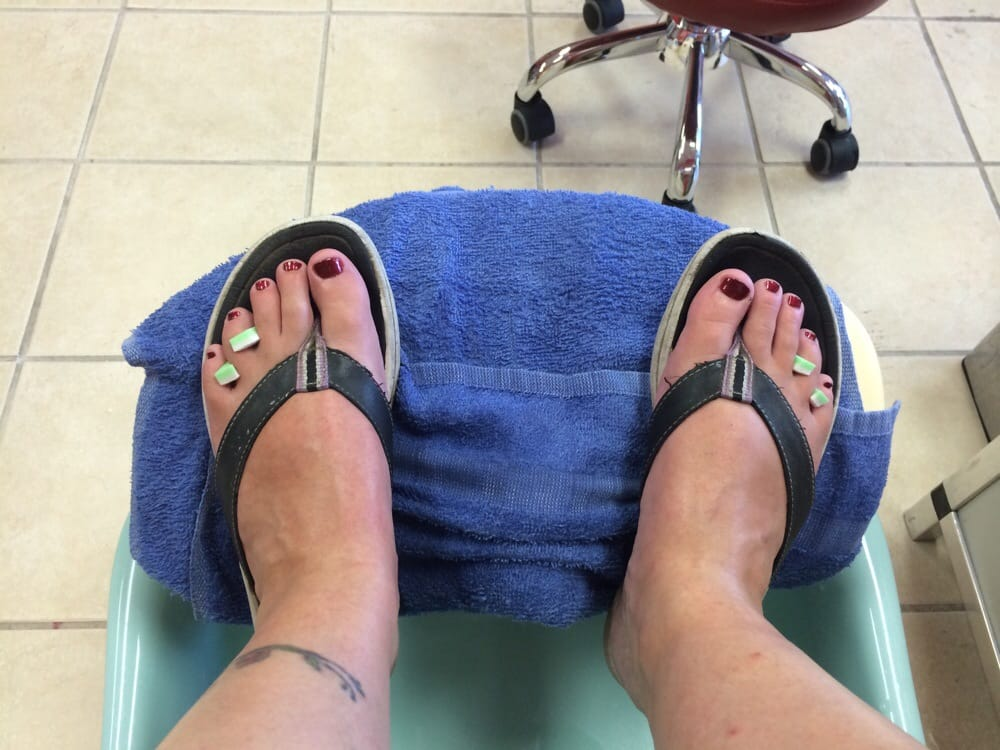 Lys Nails: 9947 Wolf River Blvd, Germantown, TN