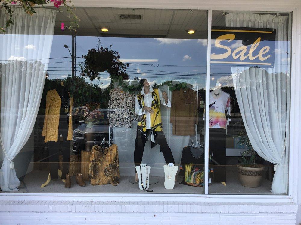 Chameleon Clothing: 2608 W 8th St, Erie, PA