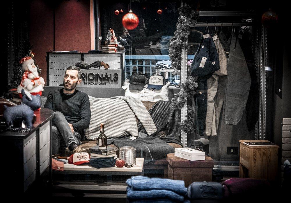 Revolver abbigliamento 30 foto abbigliamento maschile for Corso roma abbigliamento