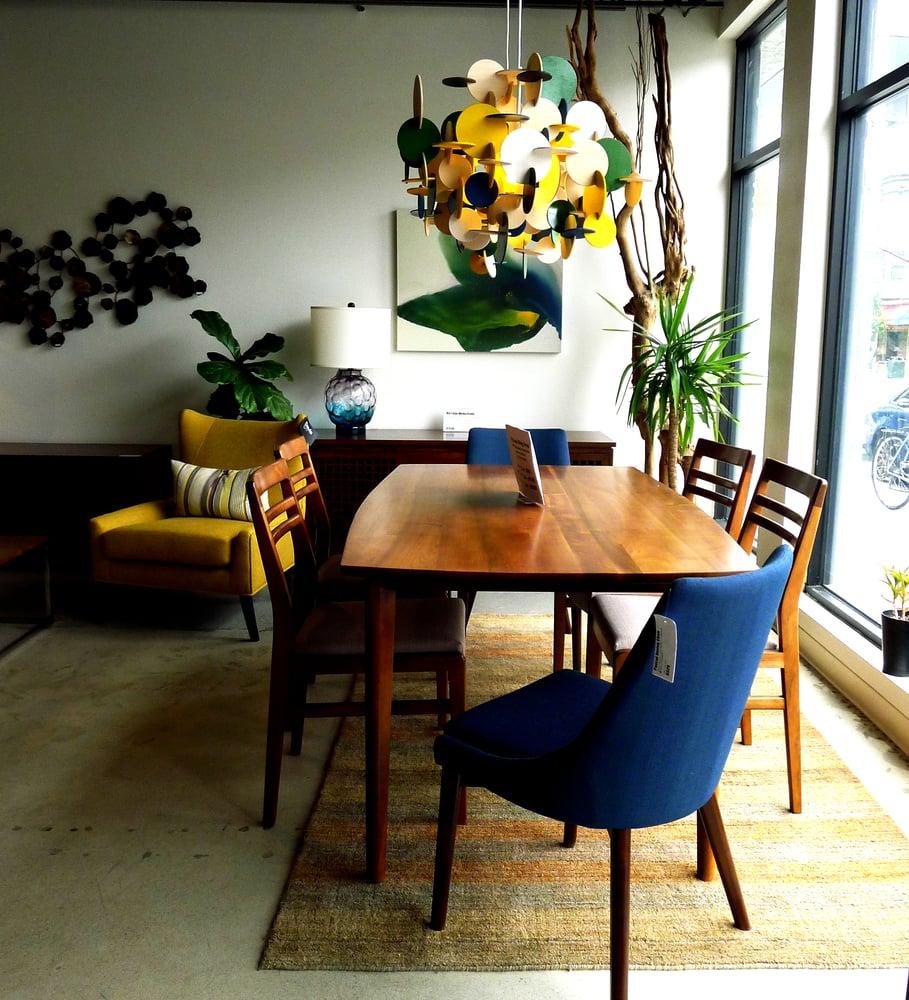 Photo Of Gingko Home Furnishings San Francisco Ca United States Lewis Dining