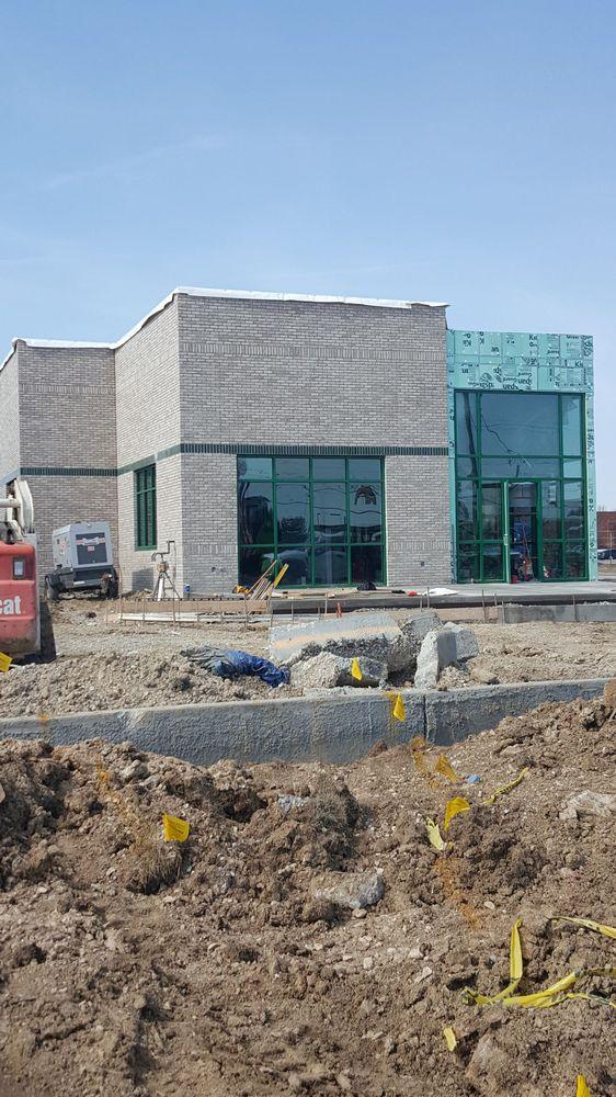 Krispy Kreme: 1777 Hilliard Rome Rd, Hilliard, OH