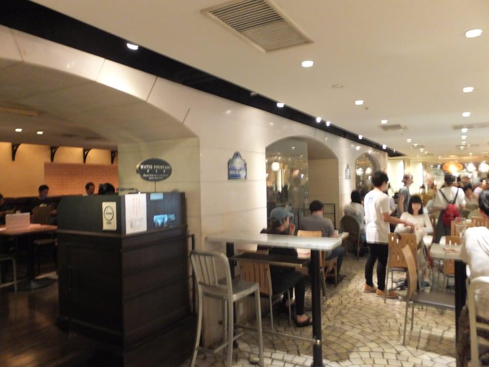 Cafe De Metro