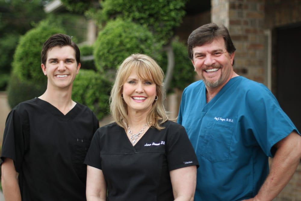 Deer Park Family Dentistry: 4518 Center St, Deer Park, TX