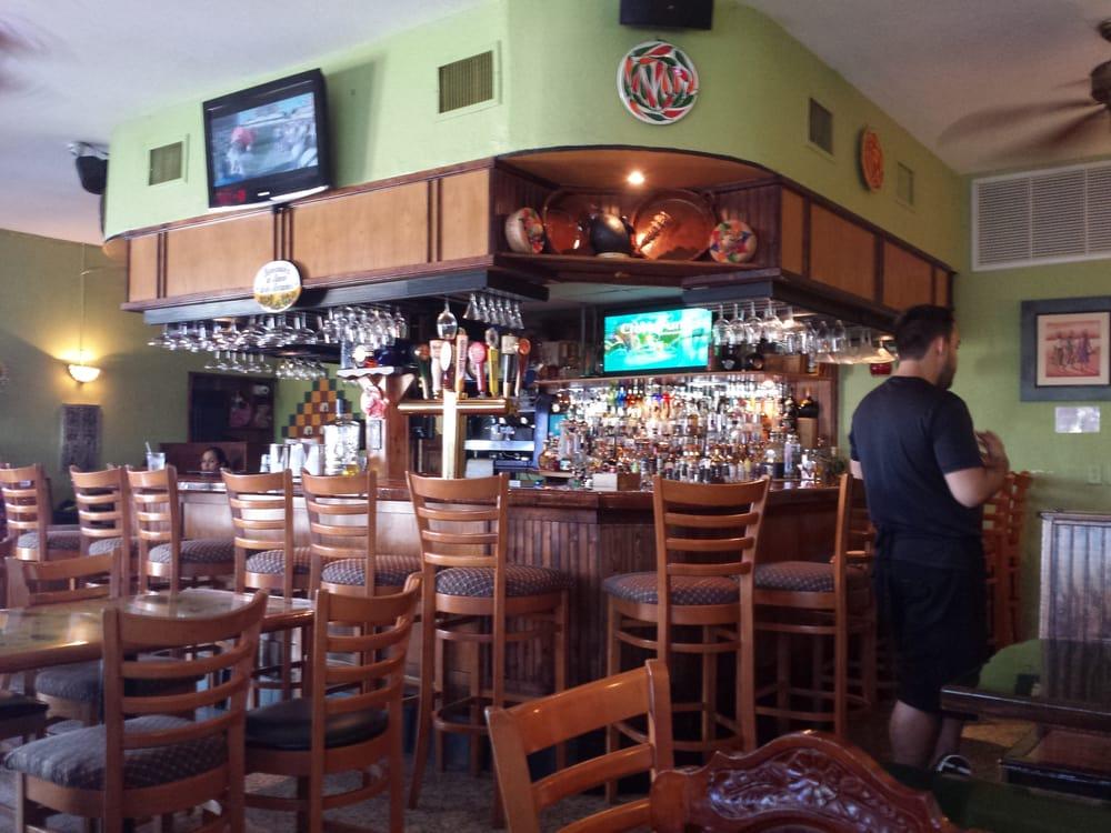 St Pete Beach Mexican Restaurants