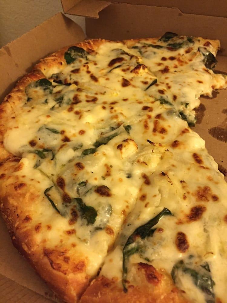 Domino's Pizza: 225 E Aspen Ave, Fruita, CO