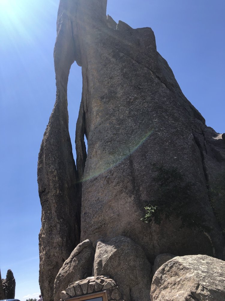 Black Hills Above and Beyond Tours: Lead, SD