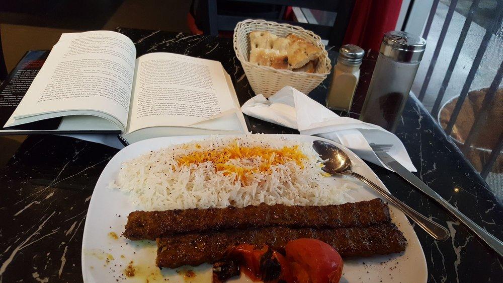 Persian Gulf Restaurant North Vancouver