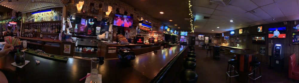 Stockman's Bar & Grill: 96 S Main St, Soda Springs, ID