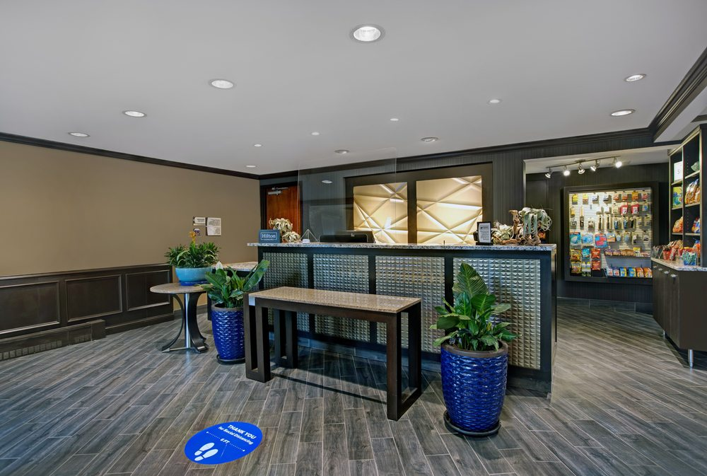 Homewood Suites by Hilton Chicago-Lincolnshire: 10 Westminster Way, Lincolnshire, IL