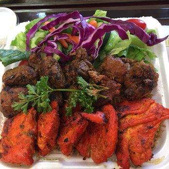 Afghan kabob 83 photos 167 reviews afghan 82 fort for Afghan kabob cuisine