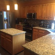 Phelps Construction Photos Contractors Nansemond - Kitchen remodeling suffolk va