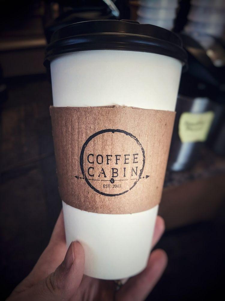 Coffee Cabin Espresso: 103 W Kalsched St, Marshfield, WI
