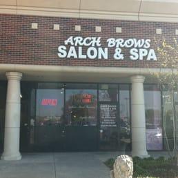 Photos for Arch Brows Salon & Spa - Keller - Yelp