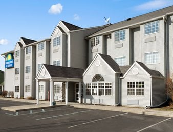 Days Inn & Suites by Wyndham Lafayette IN: 151 Frontage Road, Lafayette, IN