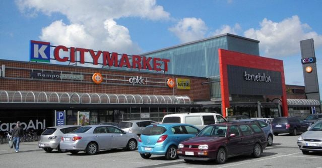K-citymarket - Grocery - Markulantie 150, Turku, Finland - Phone Number - Yelp