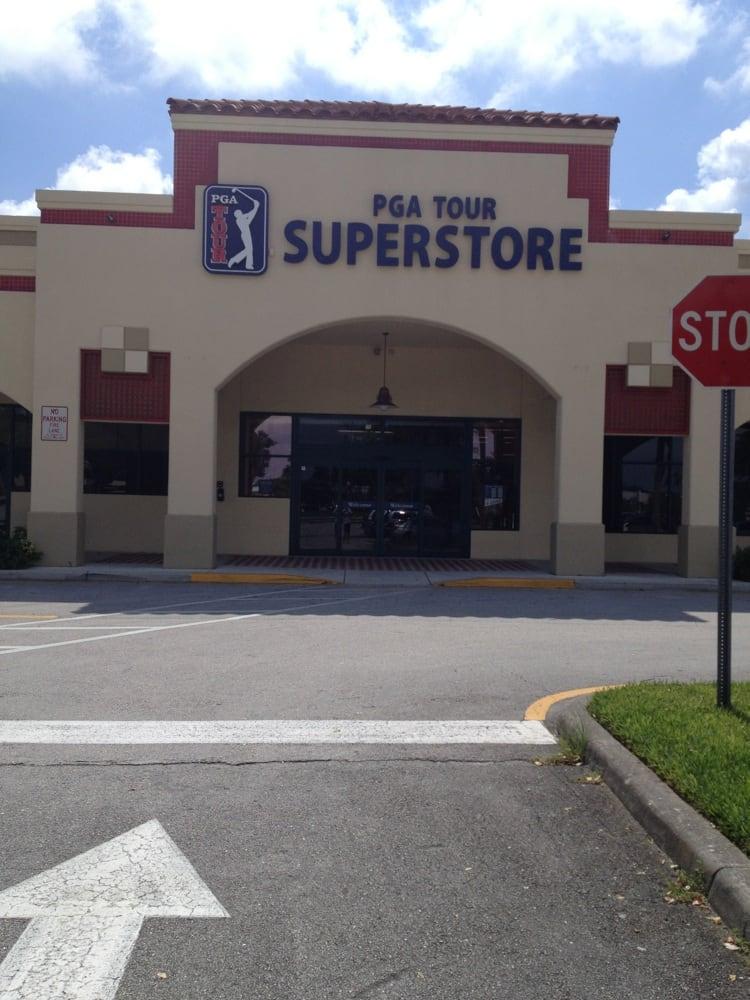 Pga Tour Superstore Delray Beach Fl