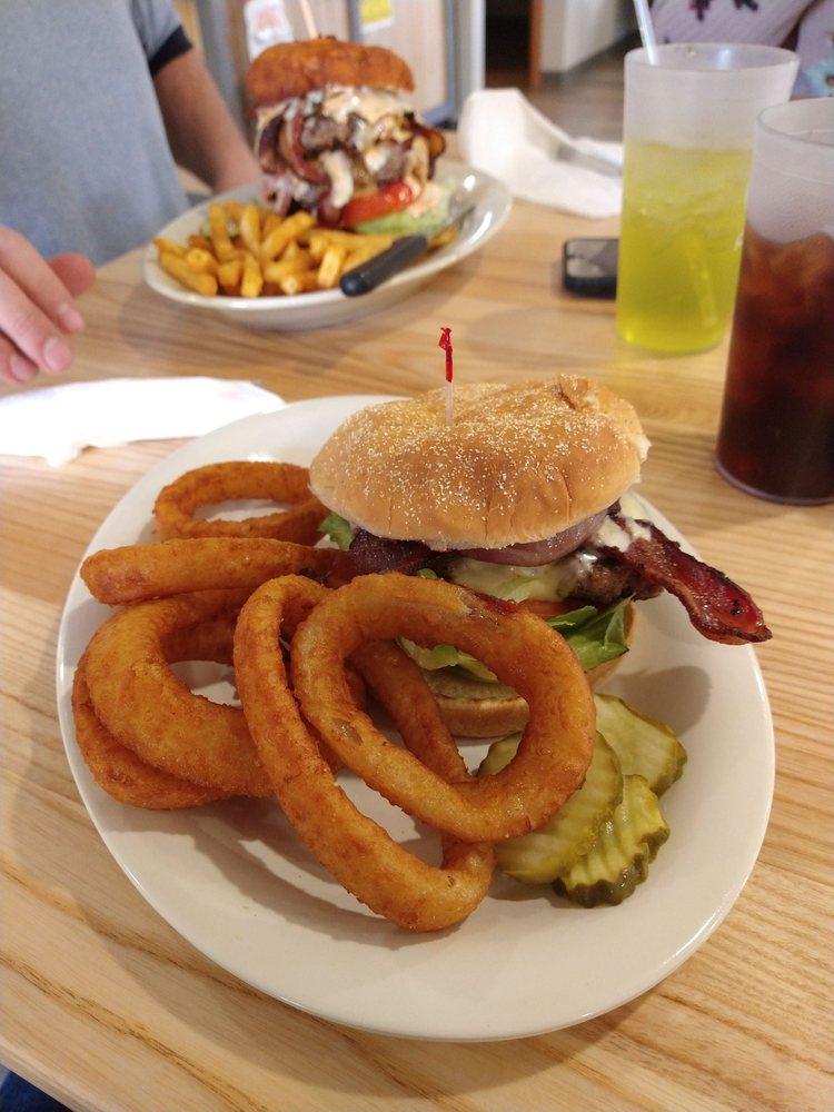 Gary's Rude Cafe: 7719 W Main, Siren, WI