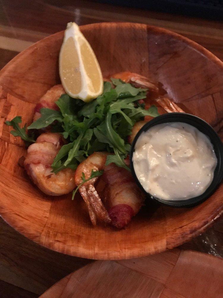 Cavo's Bar & Kitchen: 900 E Washington St, Orlando, FL