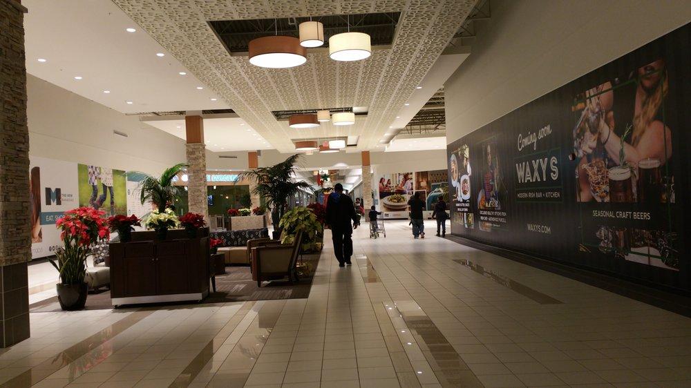 Manassas Mall: 8300 Sudley Rd, Manassas, VA